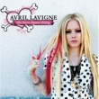 Avril Lavigne The Best Damn Thing