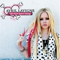 Avril Lavigne Girlfriend (Live - Explicit)