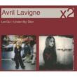Avril Lavigne Under My Skin/Let Go