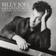Billy Joel Greatest Hits Volume I & Volume II
