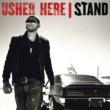 Usher Trading Places