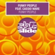 Funky People Funky People (feat. Cassio Ware) [Klubhead Vocal]