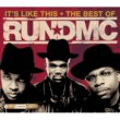 RUN-DMC It's Like This - The Best Of