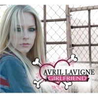 Avril Lavigne Girlfriend (Radio Edit)