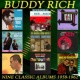 Buddy Rich Lover, Come Back to Me (Live)