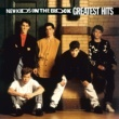 New Kids On The Block Valentine Girl (Album Version)