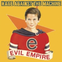 Rage Against The Machine Snakecharmer