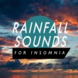 Rain Sounds & Nature Sounds Camping in March