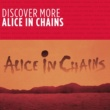 Alice In Chains Discover More