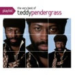 Teddy Pendergrass Playlist: The Very Best Of Teddy Pendergrass