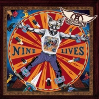 Aerosmith Nine Lives