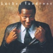 Luther Vandross She's a Super Lady
