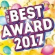 PARTY HITS PROJECT THE BEST AWARD 2017