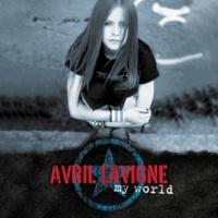 Avril Lavigne Sk8er Boi (Live)
