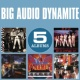 Big Audio Dynamite Original Album Classics