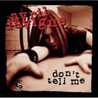 Avril Lavigne Don't Tell Me (Live Acoustic Version)