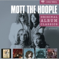 Mott The Hoople Violence