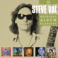 Steve Vai Damn You (Album Version)