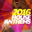 House Anthems Space