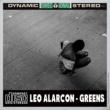 Leo Alarcon Greens