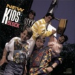 New Kids On The Block Stop It Girl (Album Version)