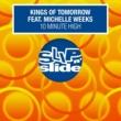 Kings Of Tomorrow