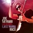 Joe Satriani Live in Paris: I Just Wanna Rock