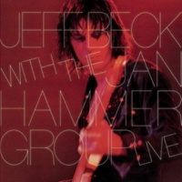 Jeff Beck Jeff Beck With The Jan Hammer Group Live