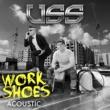 USS (Ubiquitous Synergy Seeker) Work Shoes (Acoustic)