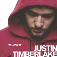 Justin Timberlake I'm Lovin' It (Instrumental)