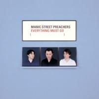 Manic Street Preachers Everything Must Go