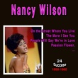 Nancy Wilson On the Street Where You Live