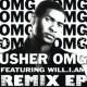 Usher/will.i.am OMG (Ripper Commercial Mix) (feat.will.i.am)