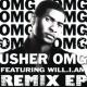Usher/will.i.am OMG (Ripper Dirty Club Mix) (feat.will.i.am)