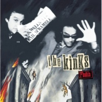 The Kinks Close to the Wire