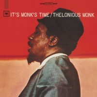 Thelonious Monk Shuffle Boil (Retake) (Album Version)