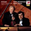 Isaac Stern, Yefim Bronfman