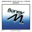 Boney M. Greatest Hits Of All Times - Remix '88