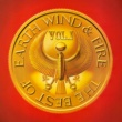 Earth, Wind & Fire The Best Of Earth, Wind & Fire Vol. 1