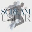 Usher Scream