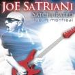Joe Satriani Satchurated: Live In Montreal