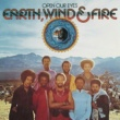 Earth, Wind & Fire Open Our Eyes