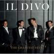 Il Divo Amazing Grace (2012 Version)
