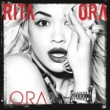 RITA ORA ORA (Japan Version)