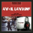 Avril Lavigne Let Go/Under My Skin