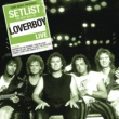 Loverboy Setlist: The Very Best of Loverboy Live