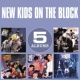New Kids On The Block New Kids On The Block (Album Version)