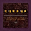 Kansas The Complete Albums Collection