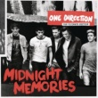 One Direction Midnight Memories (Deluxe)