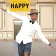 "Pharrell Williams Happy (From ""Despicable Me 2"")"